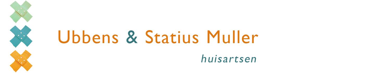Ubbens  & Statius Muller   huisartsen